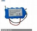 14.4V 2000mah battery TB01020701 for