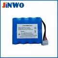 14.8v 4400mah Medical Instrument Battery for Medical Instrument 1