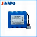 14.8v 4400mah Medical Instrument Battery for Medical Instrument