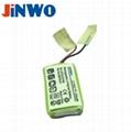 Plantronics CS70 CS70N,Cordless Phone Battery 3.7v lipo battery for Plantronics