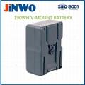 V-MOUNT LI-ION BATTERY 190WH Broadcast Camera Battery Broadcasting Video Camera