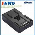 Sony 130WH V-Lock Battery Mount Li-ion