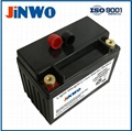 A123 12V LiFePO4 Motorcycle Starter Battery 12V Motorcycle Lithium Battery