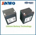 SLA Battery Replacement LiFePO4 Lithium