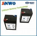 Spotlight Battery 6V 5Ah 4.5Ah Spot
