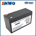 Lithium Ion 12V 7Ah Battery LiFePO4 12V