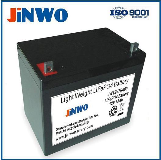 Lithium Marine Batteries Marine Lithium Ion Battery 12V 60Ah 12V 75Ah Marine