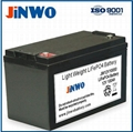 12V Marine and Boat Lithium Ion Battery, Sail Battery Marine electronic Battery
