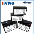 LiFePO4 Battery 12V 100Ah Lithium Ion Battery For Marine Electronic