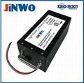 Bluetooth Music Streaming Portable Loud Speaker Li-ion Battery 11.1V 12V 50Ah