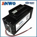 Wireless Multi-room Bluetooth Speaker Lithium ion Battery 12V 50AH