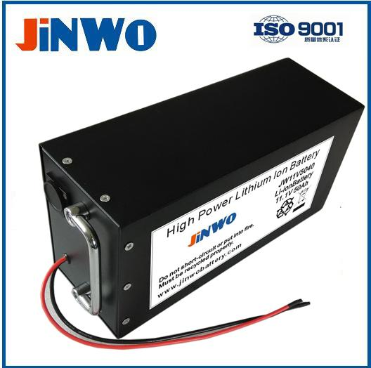 12V Lithium Ion Battery 50Ah For Portable Wireless Bluetooth Loud Speaker 600W
