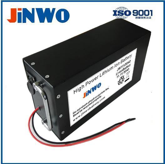 12V 50Ah Li-ion Battery for Bluetooth Speaker, Portable Sound Party Lights