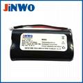 Fresenius Agilia Volumat Infusion Pump Compatible Battery 7.2V 2200MAH