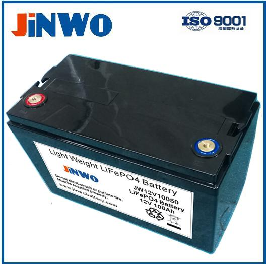 12V 100Ah LiFePO4 Lithium Lead Acid Replacement Battery12v 100ah Lifepo4 Battery 1