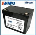 LiFePO4 12V 60Ah Lithium iron Phosphate battery Pack / Lipo 12V 60Ah