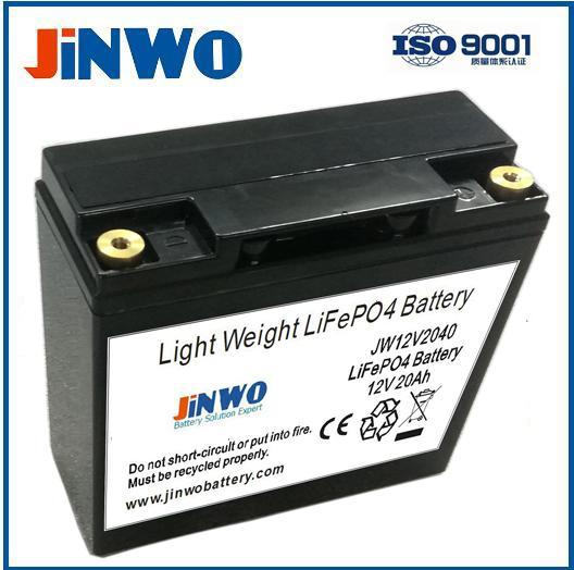 IFR26650 4S8P 24Ah 12V LiFePO4 Battery Pack 80A BMS For Solar Street Light