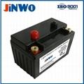 Racing Ultra Lightweight Lithium Ion Mini Battery 12V 5Ah PBEQ 20Ah
