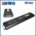 Medical Equipment Monitor ECG Battery