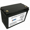 12V 100Ah LiFePO4 Deep Cycle Battery LiFePO4 Battery 12V 100Ah Manufacturer