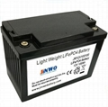 LiFeP04 12v 100Ah Battery, 200Ah Lithium