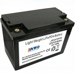 LiFeP04 12v 100Ah Battery, 200Ah Lithium ion Battery 12V 100Ah