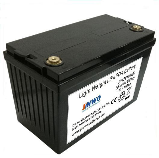 12V 100Ah LiFePO4 Battery LiFePO4 Battery 12V 100Ah Manufacturer