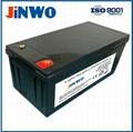 Lithium Ion LiFePO4 Battery 12V 200Ah LiFePO4 12V 200Ah Battery Pack