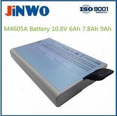 M4605A 飛利浦監護儀 MP20/MP30/MP40/MP50 M4605A 電池