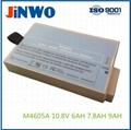 Philips Lithium Ion Battery 10.8V 6Ah 10.8V 9Ah, 10.8V 8.7Ah, 7.8Ah M4605A