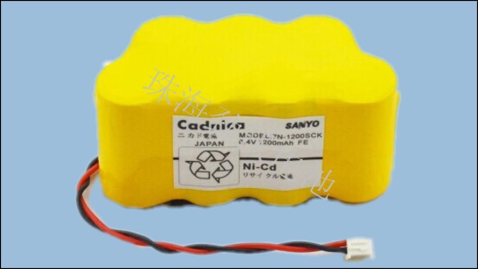 JMS微量注射泵电池 1