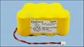 Battery for JMS(Japan)Syringe pumps