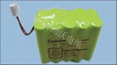 Battery for Smiths Syringe Pumps