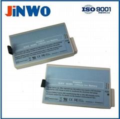 Philips 飛利浦監護儀 MP20/MP30/MP40/MP50 M4605A 電池工廠直銷