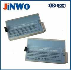 Philips M4605A Battery 989803135861 MP20 MP30 MP40 Battery