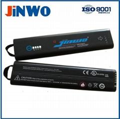 通用電氣 Dash 3000 4000 5000監護儀電池 B20 B30 B40 電池