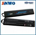 GE Dash 3000/4000/5000 (SM201-6) Battery Pro Transport Battery 11.1V