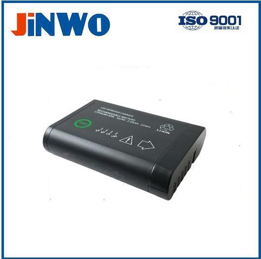 GE Mini Dash Battery, Solar 8000I, Protransport, PDM Module Battery