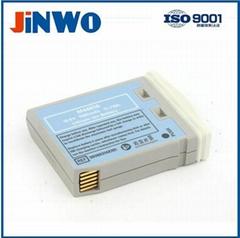 Philips M4607A (989803148701) MP2 / X2 Battery 10.8V 1080mAh 1500mAh Battery