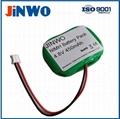 Aerogen Aeroneb Pro Nebulizer Battery NiMh 4.8V 450MAH