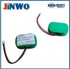 Aerogen Aeroneb Professional Nebulizer Battery 4.8V 450MAH for  Pro AP0200