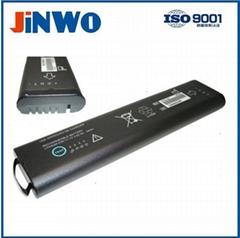 MARQUETTE ELECTRONICS (GE) Dash 3000/4000/5000 (SM201-6) Pro Transport Battery