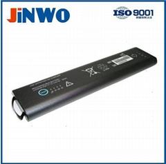GE DASH 3000 DASH 4000 Patient Monitor Battery 11.1V 4400mAh