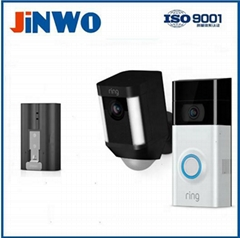 RING Replacement Battery for Video Doorbell Spotlight Camera Battery Lithium ion