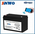 Li-ion Lifepo4 Battery Pack 12v 100ah 150ah  Lifepo4 Battery with Bluetooth