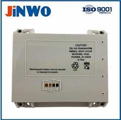 Carefusion Alaris 8100 IV Infusion Module Pump Alaris Medley 8000  8015 Battery