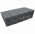 Li Ion for Mindray Beneheart D6, Z5, Z6, Dp-50, Dp-50t, Dp-50vet