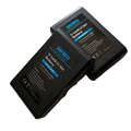 Smart Drone Camera Battery Lithium Ion Battery 95wh 14.4V 6.6ah for Tunnel Drone