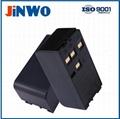 New Leica Geb121 Survey Instrument Battery (4200mAh 6V NiMH)