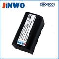 Geb222 Battery for Leica 1200 Series 7.4V 6000mA Li-Lon Total Station Battery